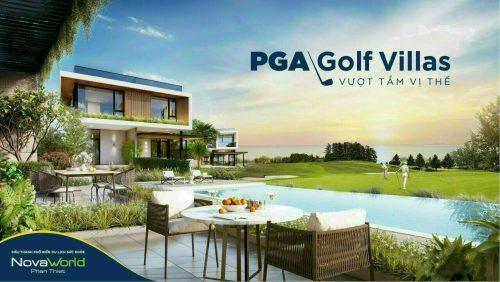 Sân Garden Golf PGA